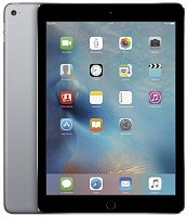 Планшет Apple iPad Air 2 32Gb Wi-Fi Space Gray