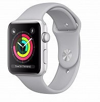 Умные часы Apple Watch Series 3 38mm Aluminum Case with Sport Band