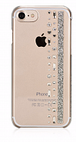 Чехол-накладка Bling My Thing Hermitage Swarovski Crystal для Apple iPhone 7