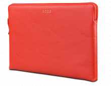 Чехол Dbramante Paris RED LAVA для Apple MacBooK Air 13""