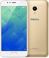 Смартфон Meizu M5s 16 Gb Gold