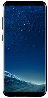 Смартфон Samsung Galaxy S8+ G955 64GB Black