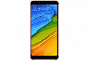 Смартфон Xiaomi Redmi Note 5 3/32GB Red