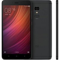 Смартфон Xiaomi RedMi Note 4x 64Gb Black