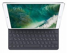 Чехол-клавиатура Apple Smart Keyboard Russian MPTL2RS/A для iPad pro 10.5""