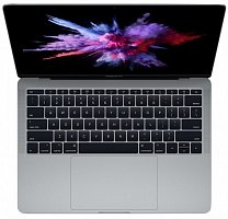 "Ноутбук Apple MacBook Pro 13"" MPXT2RU/A 256GB (серый космос)"