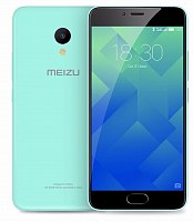 Смартфон Meizu M5 32Gb Green