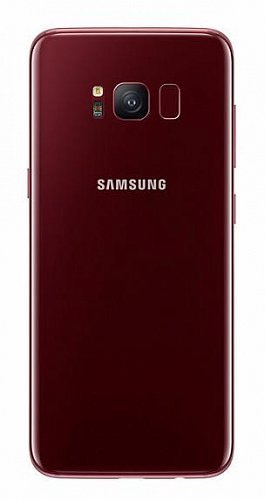 Смартфон Samsung Galaxy S8 G950 64GB Red