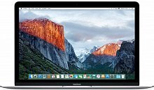 "Ноутбук Apple MacBook 2017 MNYH2, Intel Core m3, 1200 MHz, 12"", 2304x1440, 8Gb, 256Gb, SSD/DVD нет, Intel HD Graphics 615, Wi-Fi, Bluetooth, macOS Sierra, Space Gray"