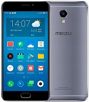 Смартфон Meizu M5 Note 64Gb Gray