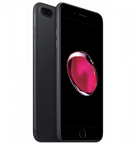 Смартфон Apple iPhone 7 Plus 256Gb Black