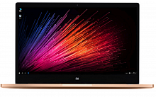 "Ноутбук Xiaomi Mi Air 12.5"" Gold (Intel Core m3 7Y30 2600 MHz/12.5""/1920x1080/4Gb/256Gb SSD/DVD нет/Intel HD Graphics 515/Wi-Fi/Bluetooth/Win 10 Home)"