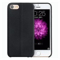 Чехол-накладка Usams Joe Series для Apple iPhone 7 black