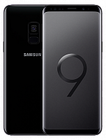 Смартфон Samsung Galaxy S9 64GB Black