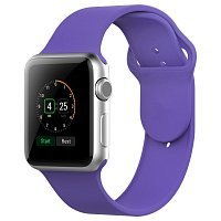Ремешок Sport для Apple Watch 38mm violet