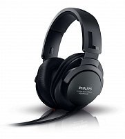 Наушники Philips SHP2600 black
