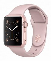 Умные часы Apple Watch Sport S2 38mm Rose Gold