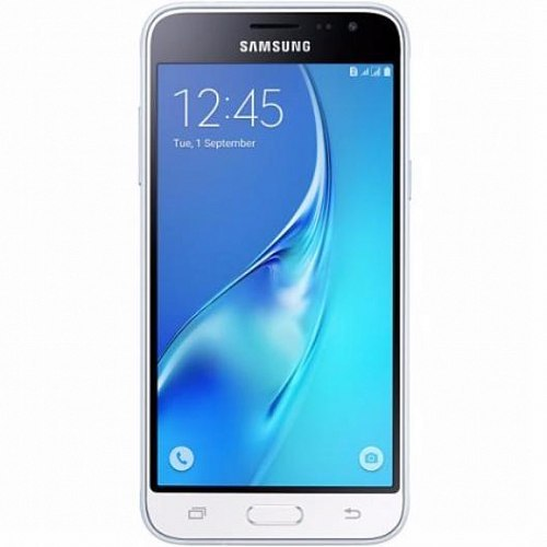 Смартфон Samsung Galaxy J3 (2016) SM-J320F/DS White