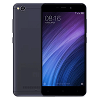 Смартфон Xiaomi RedMi 4A 32Gb dark grey