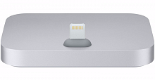 Док-станция Apple lightning dock ML8H2ZM/A для iPhone Spase Gray
