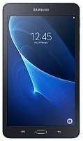 "Планшет Samsung Galaxy Tab A 7.0"" SM-T285 8Gb Black"