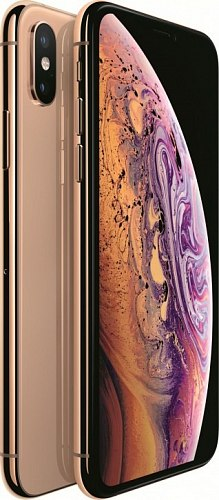 Смартфон Apple iPhone XS 512Gb Gold
